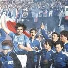 Cannavaro: «Che emozione allo stadio»