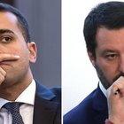 Camere, la richiesta dei 5 stelle divide Salvini e Berlusconi Regge l'asse tra Lega e Di Maio
