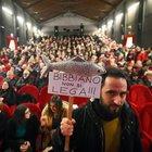 A Bibbiano vince Bonaccini: il Pd stacca la Lega di Salvini con il 42% contro il 30%