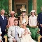 Meghan Markle e la Regina Elisabetta: la foto che rivela l'incomprensione tra loro