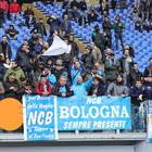 Ma quali sono stati gli incidenti di Lazio-Napoli?