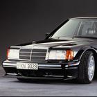 Anniversario Mercedes: la 190 2.5 EVO 2 ha 30 anni. Classe A Sedan e CLA 45S firmate AMG le sue eredi