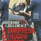 Elisabetta Gregoraci di nuovo insieme a Flavio Briatore (Chi)