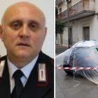 Carabiniere ucciso, il ricordo: «Bravissimo, disponibile e determinato. Sarebbe diventato comandante a breve»