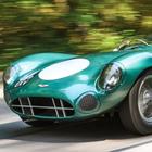 Febbre da auto storiche sempre più alta: Aston Martin DBR/1 battuta a 22,5 mln di dollari
