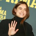 Kasia Smutniak e la vitiligine: «Per guarire ho provato di tutto, sono andata anche dai santoni»