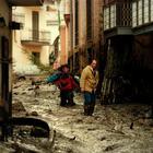 Alluvione del Sarno, 21 anni dopo: il 91% dei Comuni ancora a rischio