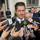 Calabria, Scopelliti s'è costituito in carcere