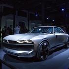 Peugeot, lo show elettrico del Leone alla Milano Design Week
