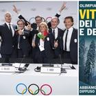 Olimpiadi, M5S sul blog: «Per Salvini i Giochi a Roma erano una follia»