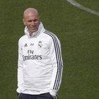 Real Madrid, Zidane: «Faremo dei cambiamenti ma CR7 è uno solo»