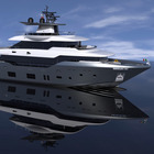 Ecco come sarà il Canados Oceanic 140 Fast Expedition: superyacht made in Roma con motori e carena inediti