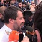 Salvini: «Tolleranza zero per ogni forma di violenza tifosi»