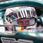 L'Aston Martin conferma Stroll e Vettel. «Con le nuove regole grandi opportunità per noi», dice Seb