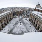 Assenti per la neve, dipendenti del Campidoglio in rivolta: «Vogliamo il congedo retribuito»