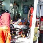 Incidente sulla Cassia, morto un uomo: grave ragazza di 24 anni