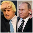 Spia russa avvelenata, Johnson: pronti a boicottare i mondiali di calcio di Russia 2018