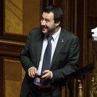 Salvini: «Siamo stanchi. Ma pronti»