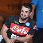 Napoli, il gran ritorno di Younes:  «Ho già parlato con Ancelotti»