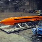 •Usa lanciano Moab sull'Afghanistan
