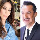Sanremo 2020, Nicola Savino risponde a Elisabetta Gregoraci: «Mi ha avvilito», Amadeus lo difende: «Vanno rispettati anche i no»