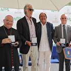 Universiadi a Napoli, monito Malagò: «Basta liti, pensiamo bene comune»