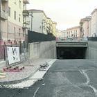 Tunnel di Avellino, sì ai fondi  ma l'opera resta in bilico