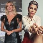 Sanremo, non solo Incontrada: poker di donne con Emma, Leotta e D'Aquino
