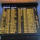 Treni, ritardi fino a 200 minuti: problemi sull'Alta Velocità