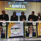 Regionali, Lombardi presenta gli assessori del M5S Ecco i nomi