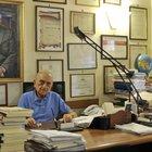 Addio a Mario Guida, l'editore che amava Napoli