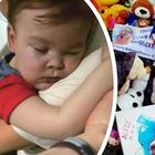 Alfie Evans, riattaccato l'ossigeno: «Ha respirato 19 ore da solo». Il governo italiano gli dà la cittadinanza, i genitori chiedono il trasferimento