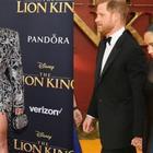 Beyoncè 'esagera' con Meghan Markle al red carpet de Il Re Leone: «Non è quello che fanno i reali»