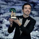 Diodato è il vincitore del Festival di Sanremo 2020 (foto Davide Fracassi/Ag.Toiati)
