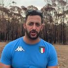 Incendi in Australia, l'appello degli azzurri della canoa a Sydney