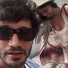 Belen Rodriguez incinta? La telefonata di Stefano De Martino agli amici più intimi