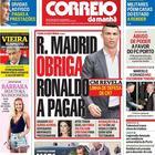 Stampa portoghese: il Real Madrid spinse perchè pagasse la modella