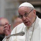 Il Papa bacchetta i cristiani che non aprono le porte ai migranti
