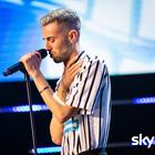 X Factor 2019, Daniel Acerboni il parrucchiere e corista di Ed Sheeran conquista i giudici