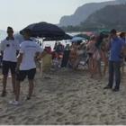 Palermo, cadavere in spiaggia per ore nell'indifferenza dei bagnanti
