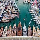 Al Salone di Genova la nautica fa boom. E il ministro promette: «Col Pnrr più porti e turismo nautico»