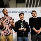 Da Ultimo a Mirkoeilcane: «Con noi trionfa Roma»