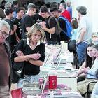 Napoli Città Libro, 20mila visitatori:  «Ma abbandonati dalle istituzioni»