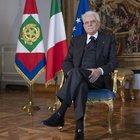 Coronavirus, appello di Mattarella: «Per la rinascita Italia unita come nel dopoguerra»