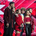 X Factor 2018, quarto live: il pubblico salva Luna, Seveso Casino Palace eliminati