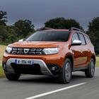 Duster, una Dacia autorevole. l Suv amplifica le ambizioni mantenendo lo scettro nel rapporto qualità-prezzo