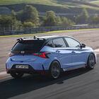 Hyundai i20 N, sotto al cofano l'anima da rally. Ispirata al modello WRC ha 204 cv e tocca il 230 km/h