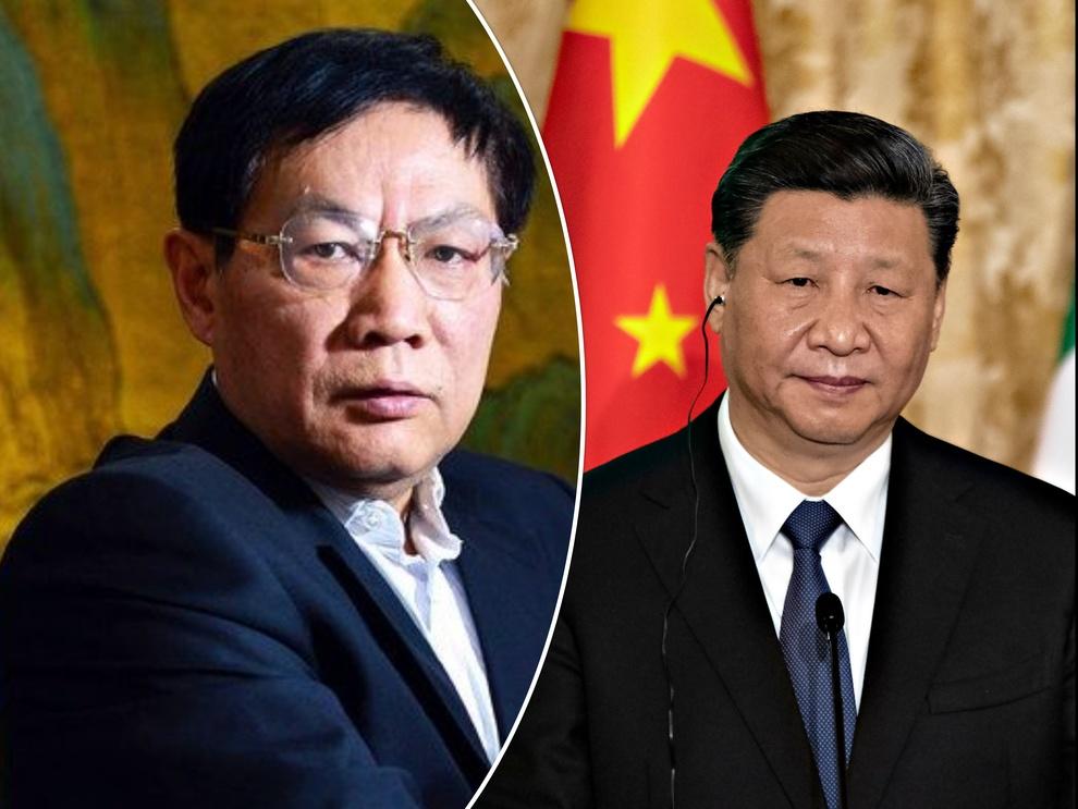 Coronavirus, l'imprenditore cinese che criticò Xi Jinping sparito ...